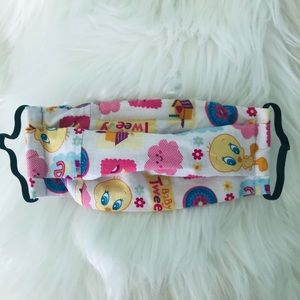 NEW Triple Layer Youth / Child's Cloth Face Mask